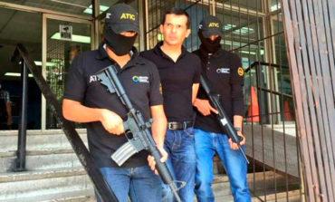 Sentencia contra policía narco se conocerá el 27 de septiembre