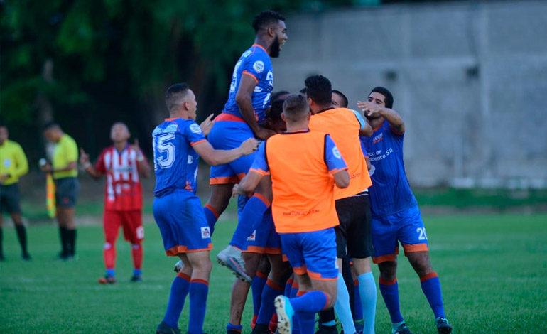 Tres equipos de Liga Nacional eliminados de la Copa Presidente