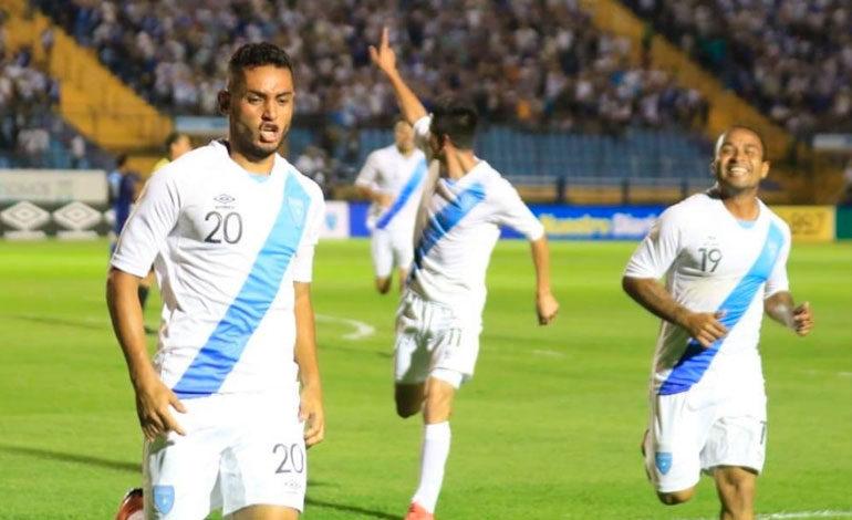 Federación denuncia robo de uniformes de selecciones de fútbol de Guatemala