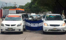 Taxistas denuncian que extraños toman fotos a sus casas y vehículos