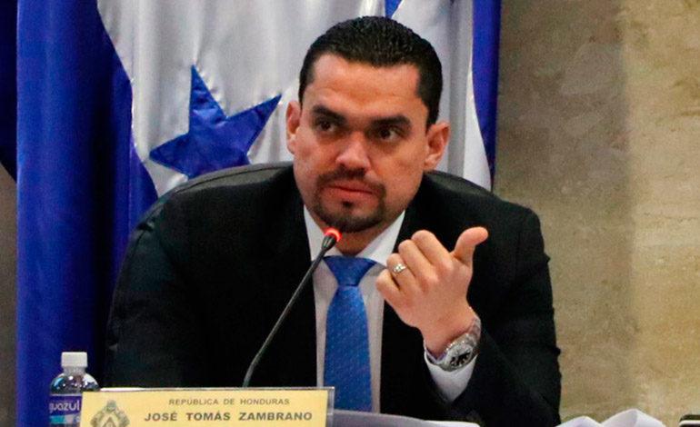 Tomás Zambrano: Fallo de CSJ a favor de Oliva está basado en tratados internacionales