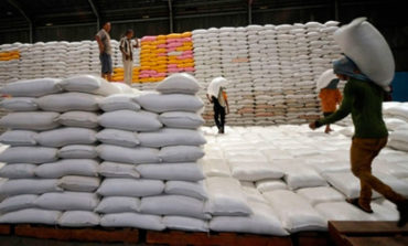 """""""Heridos de muerte"""" arroceros buscan congelar aranceles de importación"""
