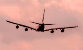 Varios pasajeros sangran en un avión en India por un problema de presurización (Video)