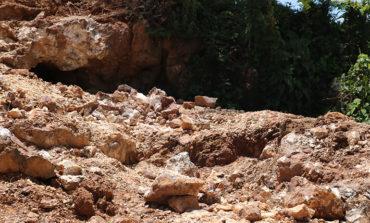 Posible explotación de mineral enfrenta a los pobladores