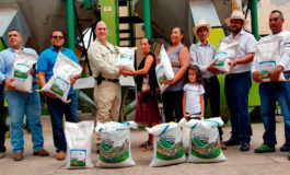 Confirma la SAG: 70,000 bonos solidarios para afectados por sequía