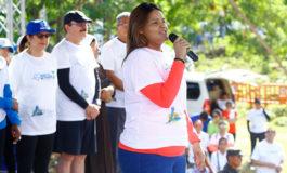 Ceibeña baja 90 libras con Honduras Actívate