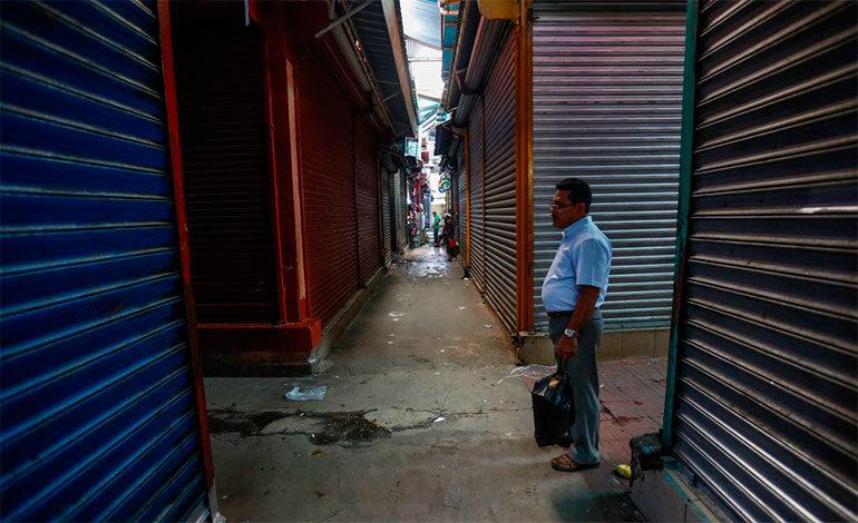 Meses de disturbios arrasan la economía de Nicaragua