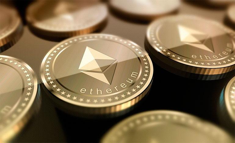 Ether, una criptomoneda competidora del bitcóin y víctima de su éxito