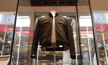 La chaqueta de Han Solo y otros tesoros de cine se subastan en Londres