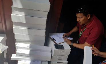 Hospital Escuela se abastece previo a la Semana Morazánica (Video)