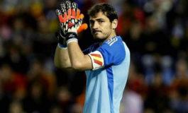 """Casillas agranda su leyenda récord en """"Champions"""" con 20 temporadas seguidas"""