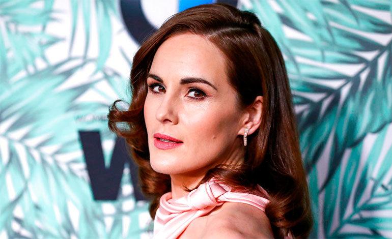 """Lady Mary anuncia inicio de filmación de """"Downton Abbey"""""""