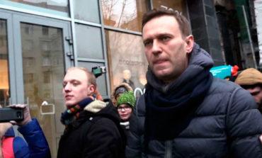 Google elimina de YouTube los anuncios del opositor ruso Navalni