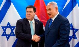 Paraguay anuncia que removerá de Jerusalén a Tel Aviv su embajada en Israel (Video)