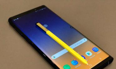 Galaxy Note 9 llega a Honduras