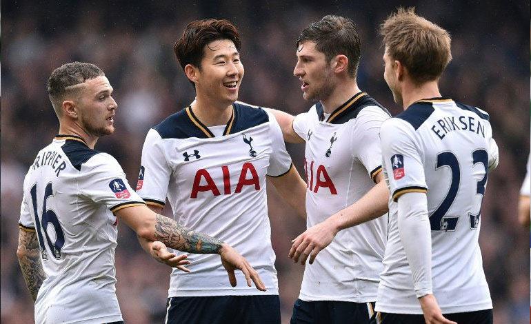 Federación inglesa permitiría que el Tottenham siga jugando en Wembley