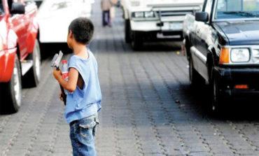 Carlos Madero: Unos 470 mil niños trabajan en Honduras
