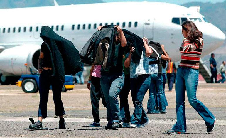 Según expertos: Firmarían pacto mundial para abrir fronteras a migraciones de obreros