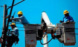 L45 millones  para ampliar circuitos de energía en SPS