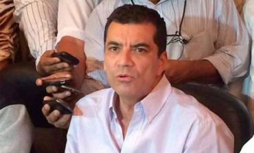 Tribunal disciplinario del Partido Liberal cita a Elvin Santos