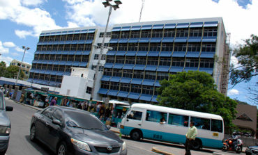 La UNAH devuelve a Salud la administración del Hospital Escuela