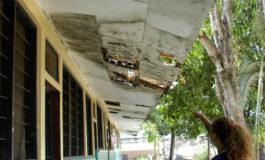 Con fondos de emergencia reconstruirán Centro educativo Latinoamericano