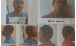 Se fugan dos reos de centro penal El Porvenir en Atlántida