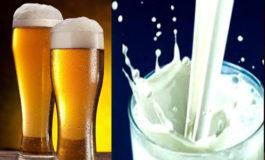 Medicinas, leche y cerveza disparan déficit comercial