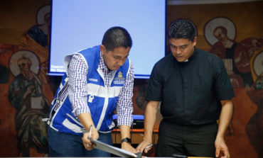 Sedis firma convenio con iglesias para beneficiar a grupos vulnerables