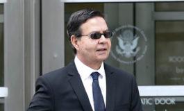 """Rafael Callejas: """"No tengo la intención de participar en política"""""""