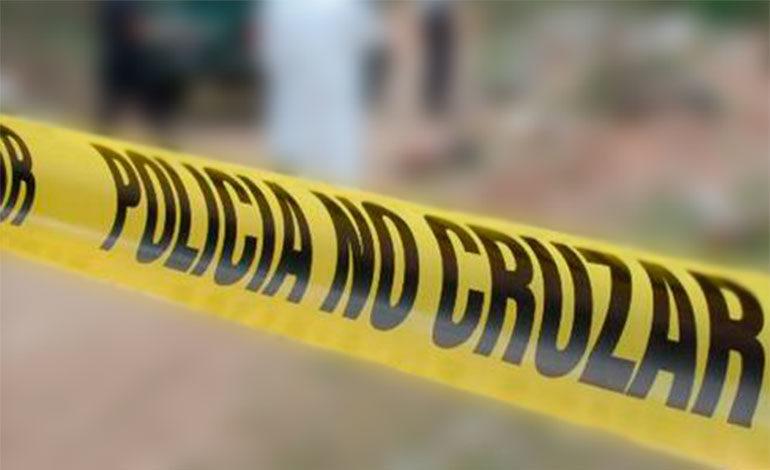 Matan a dos personas en distintos hechos en el Distrito Central