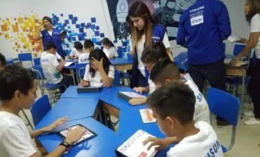 Samsung promueve la diversidad cultural y la inclusión a través de la tecnología (Video)