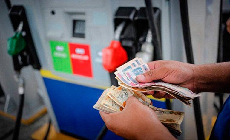 Honduras pagó 1.264,9 millones de dólares por combustibles en diez meses