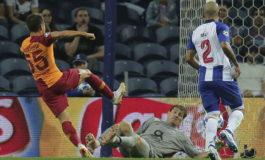 Iker Casillas, providencial en la victoria del Oporto