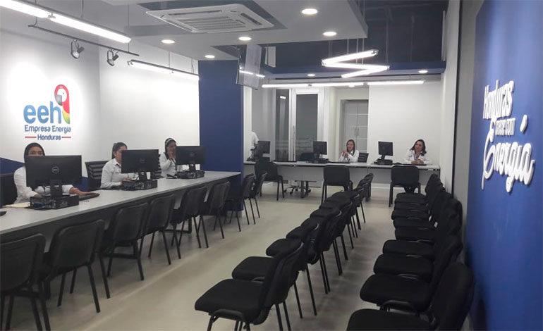 EEH: Millonaria inversión en mejoras a la red en San Pedro Sula