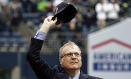 Luto en la NFL y la NBA por fallecimiento de Paul Allen, dueño de Seahawks