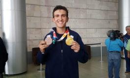 """Espinosa Atala: """"Que estas medallas sirvan para que se apoye a otros deportes y no solo al fútbol"""""""