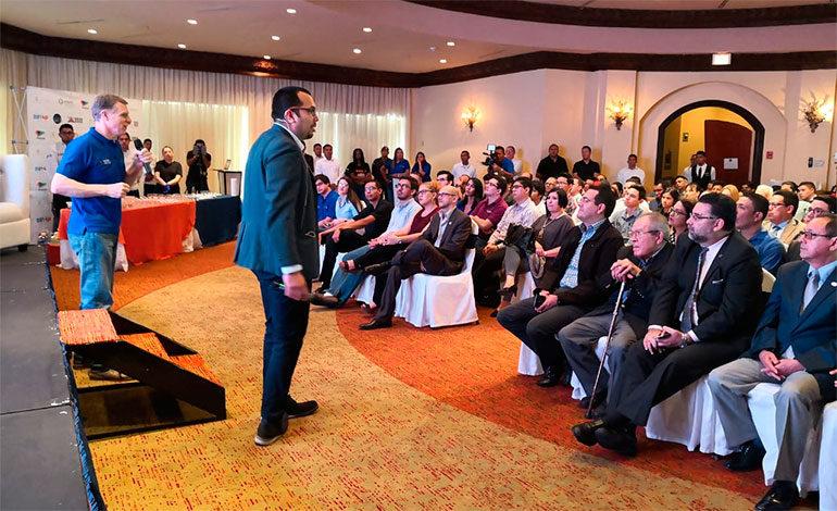 Gobierno lanza programa Honduras Startup 2018