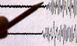 Un sismo de magnitud 5,4 sacude al noroeste de Argentina, sin daños
