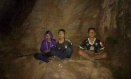 Niños rescatados de cueva en Tailandia viajan a Argentina
