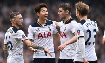 Tottenham se opone a venta del Estadio Wembley