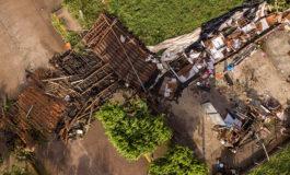 Willa deja sólo daños materiales en México y se dispersa en la montaña