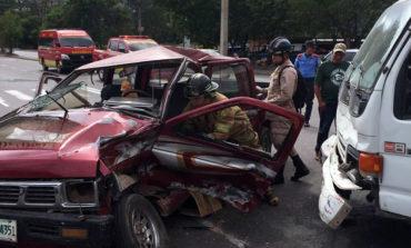 Un muerto y un herido deja accidente vial en Villanueva, Cortés