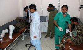 Estado Islámico reivindica atentado contra mezquita de base militar en Afganistán