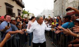 López Obrador mostrará que es un político diferente en investidura en México