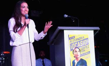 Alexandria Ocasio-Cortez, la latina más joven electa al Congreso de EEUU