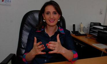 """Carolina Menjívar: """"El 90% de los solicitudes de asilo de migrantes son denegadas"""""""