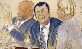 """Testigo revela los sitios donde se reunía """"El Chapo"""""""