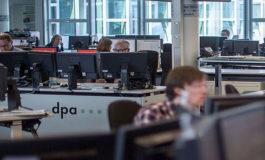 La agencia de prensa alemana DPA reduce su servicio en español