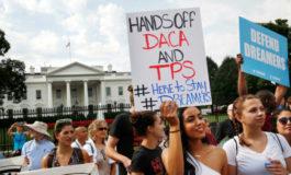 Más de 320 grupos piden a nueva Cámara Baja de EE.UU. aprobar ley migratoria